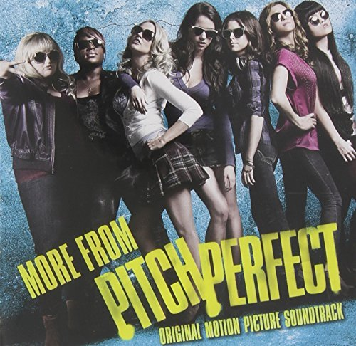 Various Artists More From Pitch Perfect