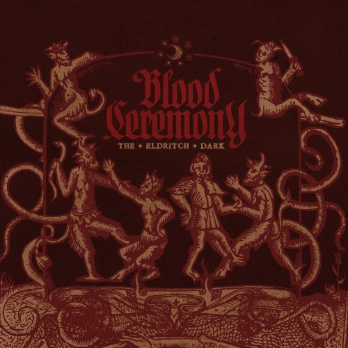 Blood Ceremony Eldritch Dark