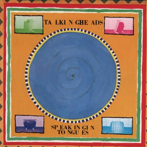 Talking Heads Speaking In Tongues 180gm Vinyl