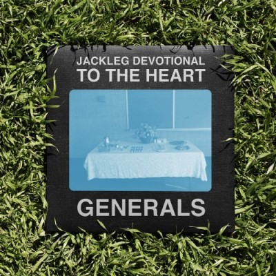 Baptist Generals Jackleg Devotional To The Hear