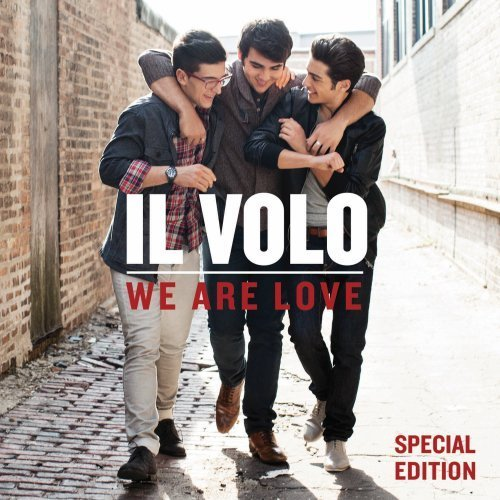 Il Volo We Are Love (special Edition) Special Ed.