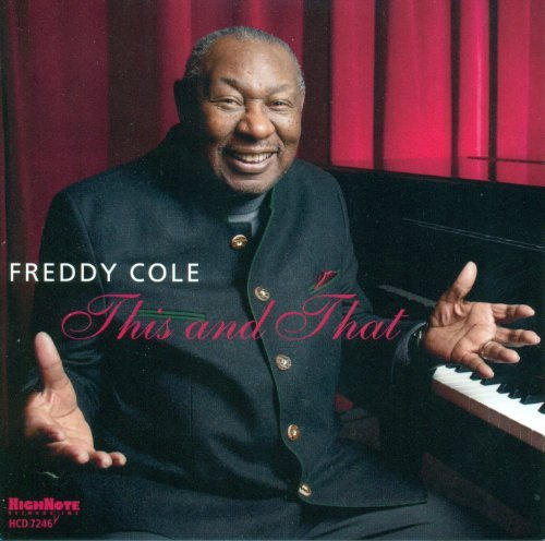 Freddy Cole This & That