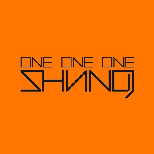 Shining One One One Digipak