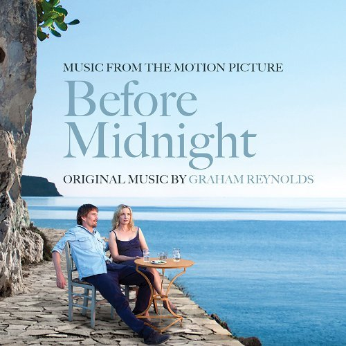 Various Artists Before Midnight