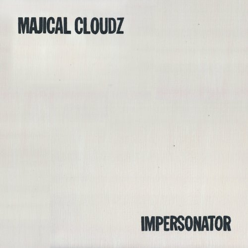 Majical Cloudz Impersonator