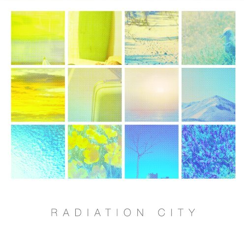 Radiation City Animals In The Median