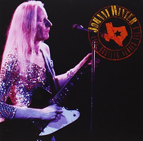 Johnny Winter Vol. 9 Live Bootleg Series