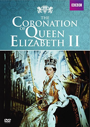 Coronation Of Queen Elizabeth Coronation Of Queen Elizabeth Ws Nr