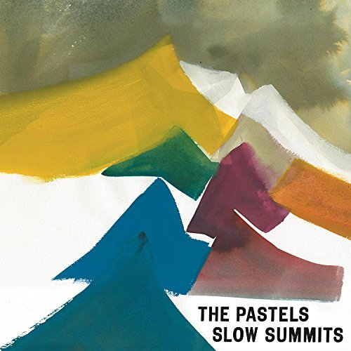 Pastels Slow Summits