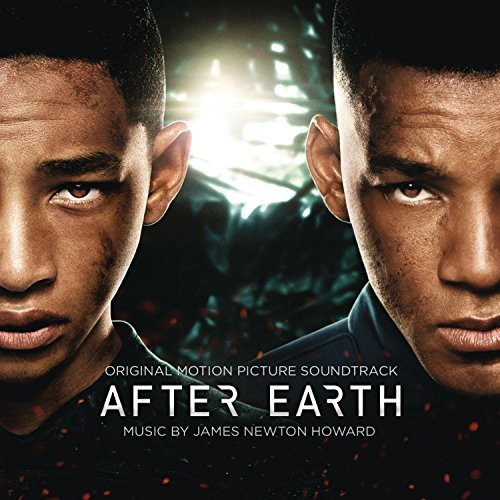 After Earth Soundtrack