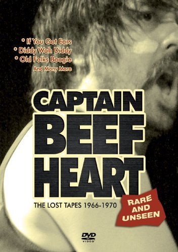 Captain Beefheart Lost Tapes 1966 1970 Nr