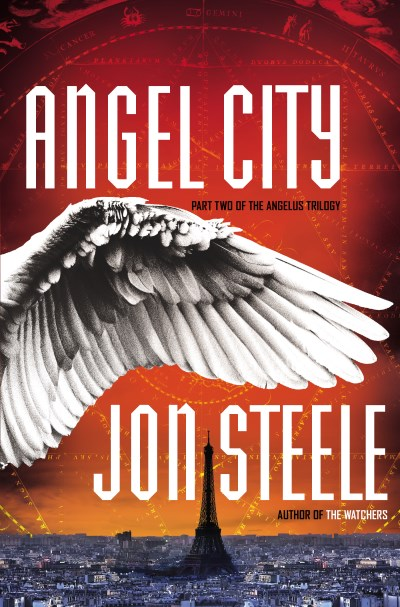 Jon Steele Angel City