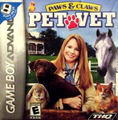 Gba Paws & Claws Pet Vet