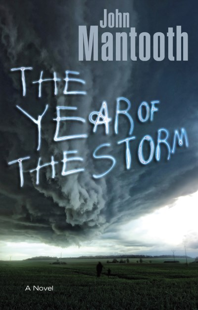 John Mantooth The Year Of The Storm