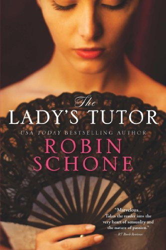 Robin Schone The Lady's Tutor