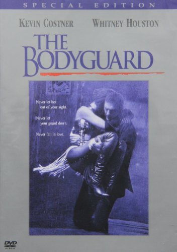 Bodyguard Costner Houston Clr Ws Nr