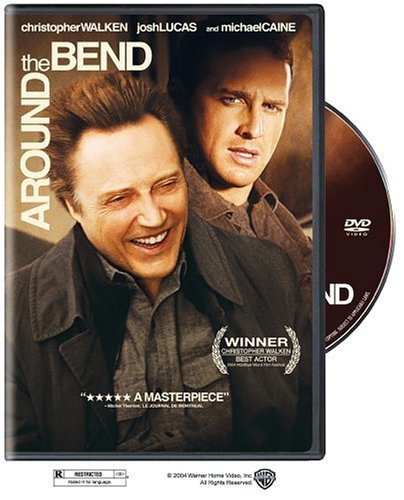 Around The Bend Walken Lucas Caine Clr R