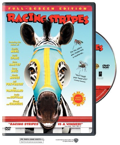 Racing Stripes Racing Stripes Clr Pg