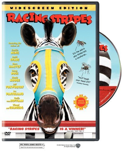 Racing Stripes Racing Stripes Clr Ws Pg