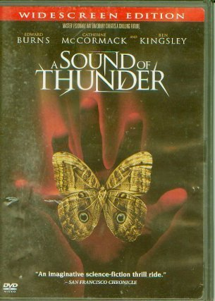 Sound Of Thunder Kingsley Burns Mccormack