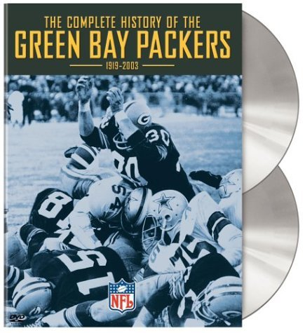 Nfl Ice Bowl Green Bay Packer Hist Clr Nr