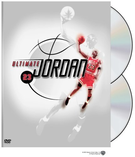 Nba Ultimate Jordon Clr Nr 2 DVD