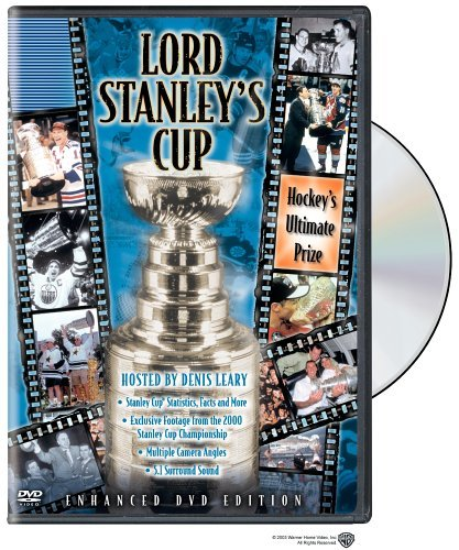 Lord Stanley Cup Nhl Clr Nr