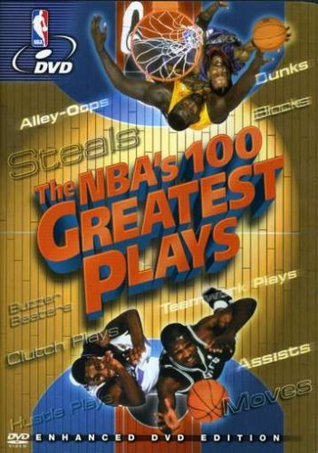 Nba 100 Greatest Plays Nr