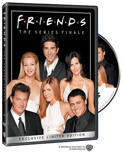 Friends Finale Clr Nr
