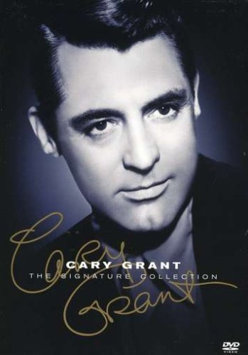 Cary Grant Collection Grant Cary Nr 5 DVD