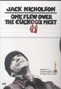 One Flew Over The Cuckoo's Nes Nicholson Dourif Fletcher Samp Clr Cc Dss Snap R