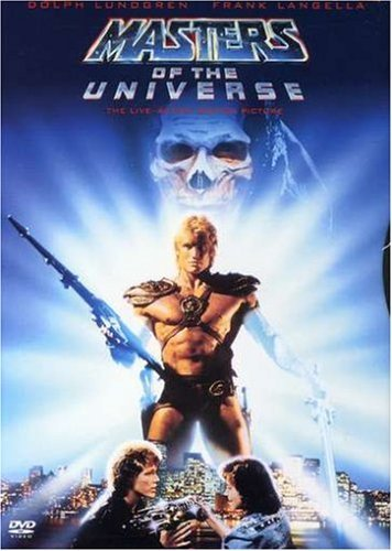 Masters Of The Universe Lundgren Langella Foster Barty Clr Cc Pg