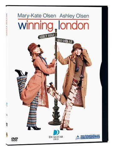 Winning London Olsen Twins Jungmann Tyler Spe Nr