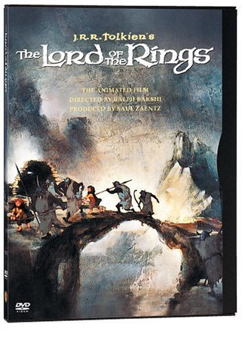 Lord Of The Rings Lord Of The Rings (1978) Clr Pg