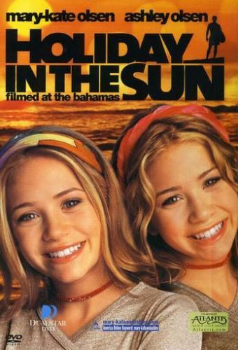 Holiday In The Sun Olsen Twins Clr Cc Snap G