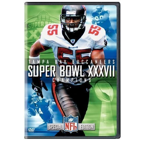 Nfl Superbowl 37 Clr Nr Super Bowl