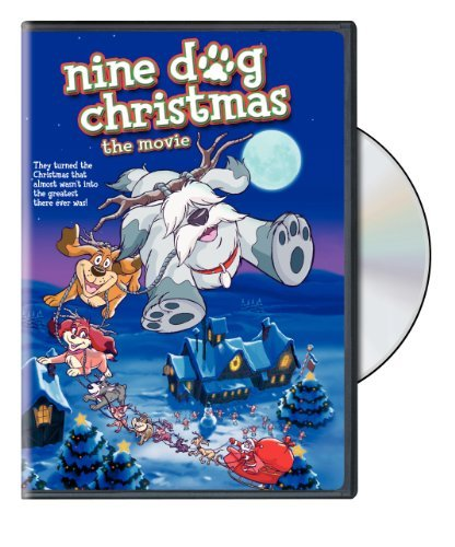 Nine Dog Christmas Nine Dog Christmas Nr