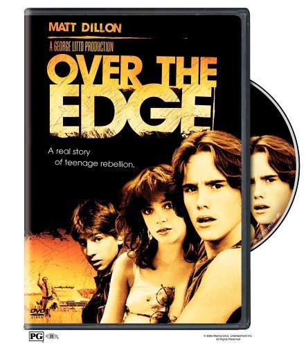 Over The Edge Dillon Spano Northrup DVD Pg