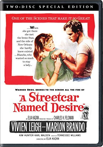 Streetcar Named Desire Streetcar Named Desire Nr 2 DVD Special