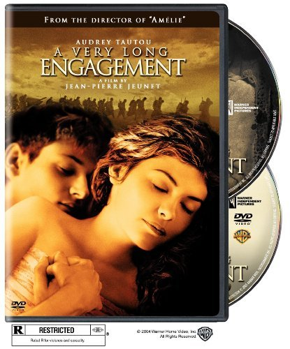 Very Long Engagement Foster Karyo Tautou Clr Ws R 2 DVD
