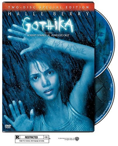 Gothika Cruz Berry Downey Clr Ws Nr 2 DVD
