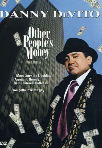 Other People's Money Other People's Money Clr Nr