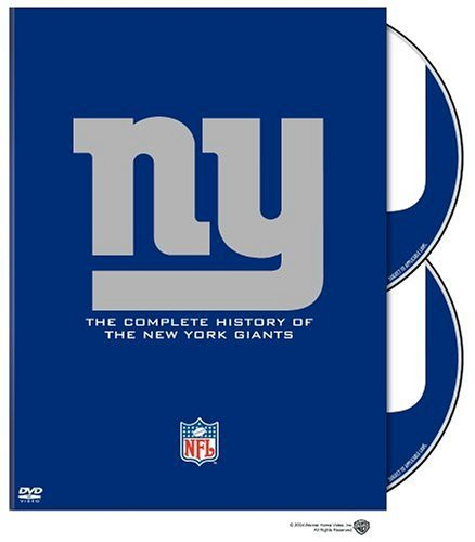Nfl History Of The New York Gi Nfl History Of The New York Gi Clr Nr
