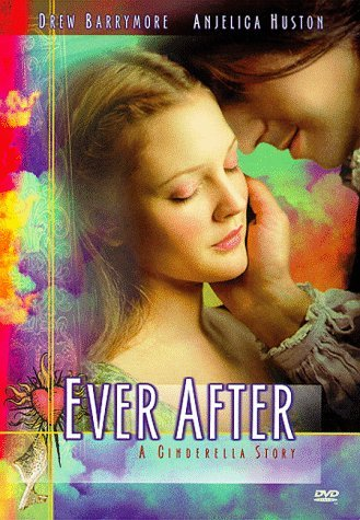 Ever After Barrymore Huston Clr Cc 5.1 Ws Keeper Pg