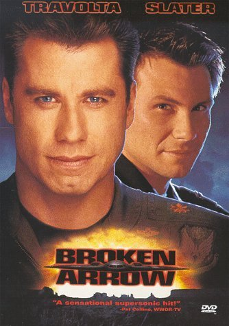 Broken Arrow (1996) Travolta Slater Clr Cc 5.1 Ws Fra Dub Spa Sub R