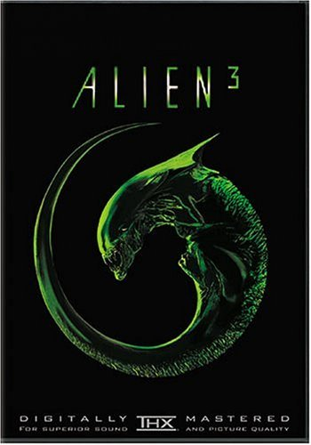 Alien 3 Weaver Dutton Clr Cc Thx 5.1 Ws Spa Sub R