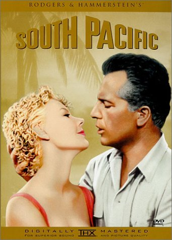 South Pacific Brazzil Gaynor Clr Cc Thx 5.1 Spa Sub Nr
