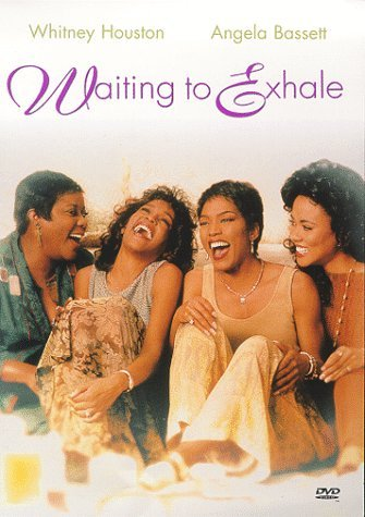 Waiting To Exhale Houston Bassett Devine Clr Cc 5.1 Ws Fra Dub Spa Sub R