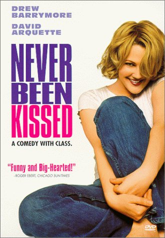 Never Been Kissed Barrymore Arquette Cc 5.1 Ws Spa Sub Keeper Pg13