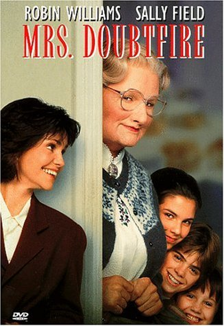 Mrs. Doubtfire Williams Field Pg13